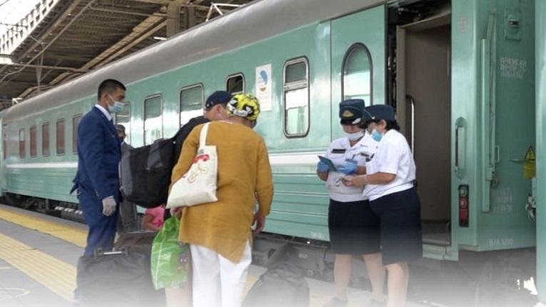В целях предотвращения распространения коронавируса «COVID-19» введены ограничения на пассажирские перевозки