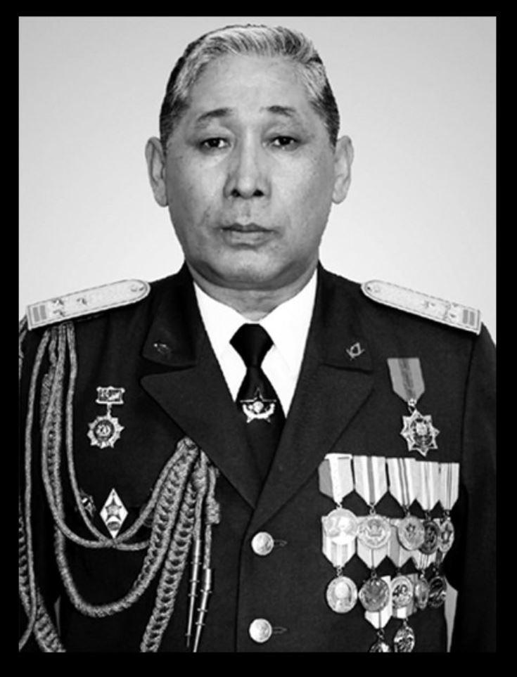 Скончался начальник Военного колледжа Министерства обороны им. Ш. Уалиханова полковник Серик Досбергенович Асанов
