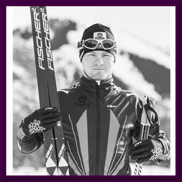 Казахстанский лыжник из Щучинска, Николай Чеботько погиб в возрасте 38 лет