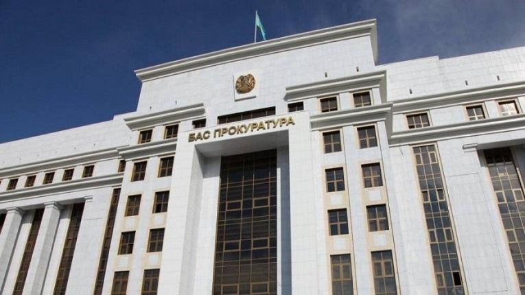 Генеральная прокуратура РК заявила, что постановления санврачей не являются нормативным правовым актом и не относятся к законодательству